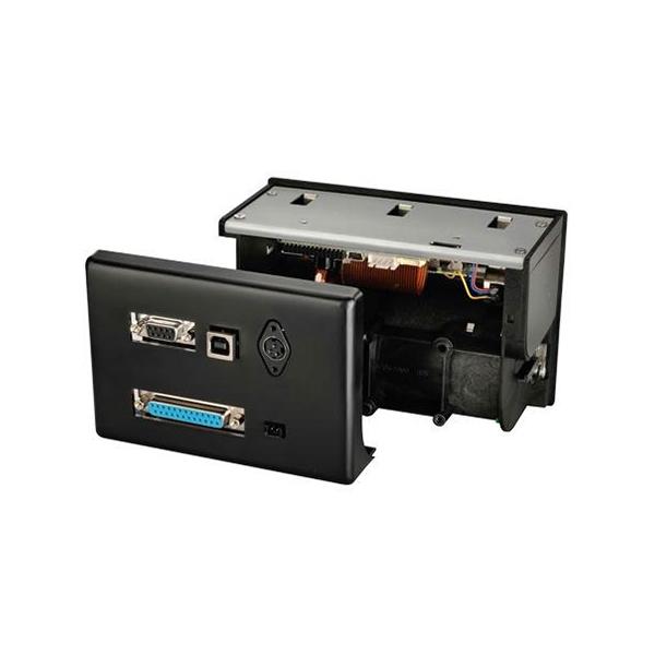 Module RS232 USB Centr. Wide Range