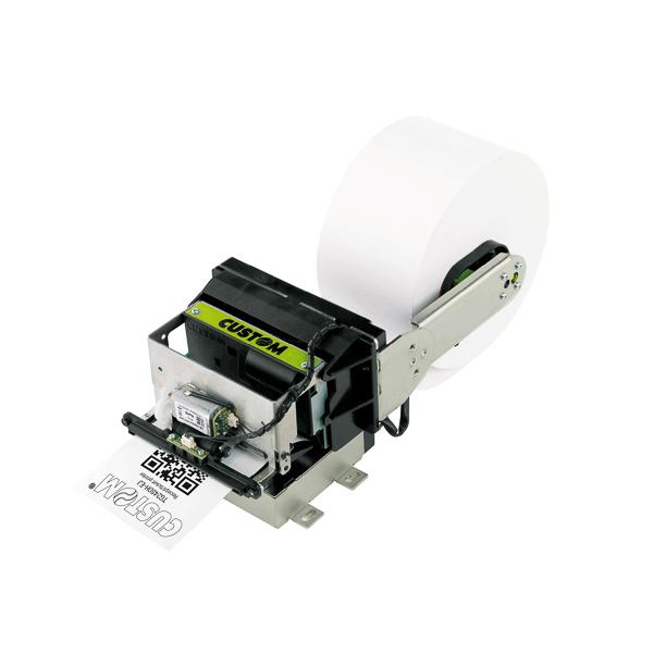 CUSTOM TG2480 H USB RS232 EJECTOR