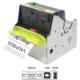 Custom VKP80II SX RS232 + USB