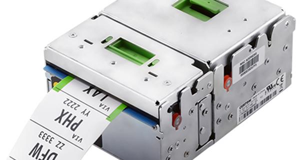 CUSTOM KPM180H-LL Printer